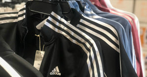 Adidas Mens Jackets as Low as $15 Shipped (Regularly $50)