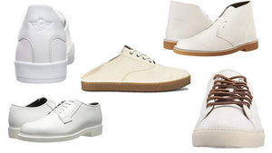Best White Shoes for Men: Sneakers to Dress Shoes