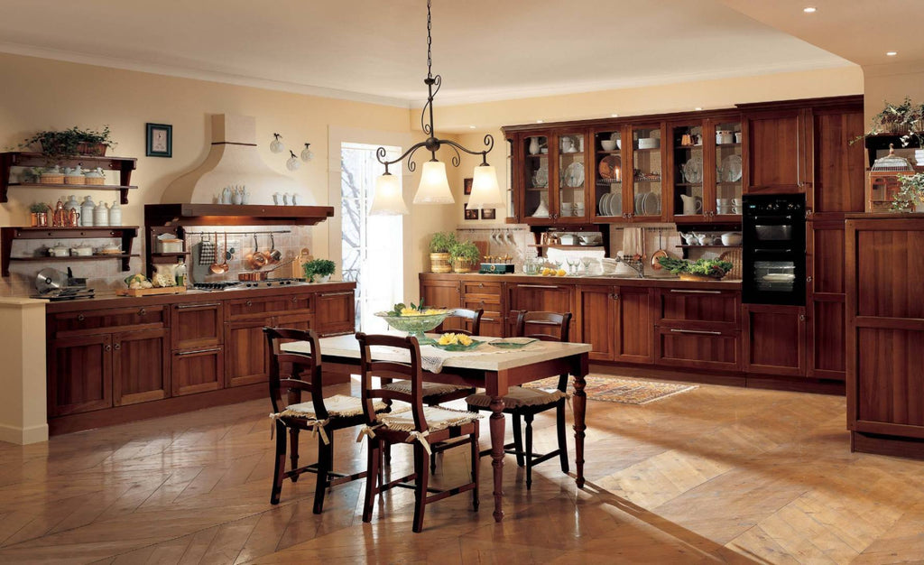 Pick Up Most Beautiful Kitchens