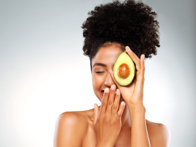 We all know food impacts our health—but it can even boost a beauty regimen