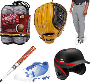 Amazon Gold Box – Save on Spring Baseball and Softball Gear