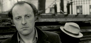 Jazz, Jeans, and Movie Stars: Joseph Brodsky on Glimpsing the West From Afar