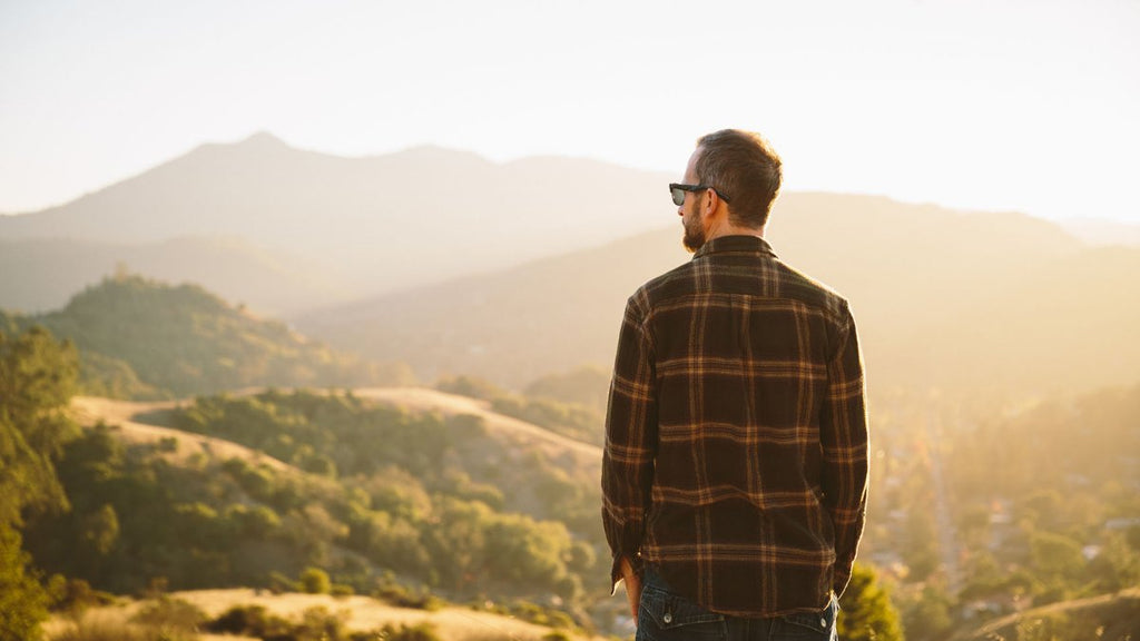 I'm a Flannel-Wearing Stereotype—and I'm OK with It