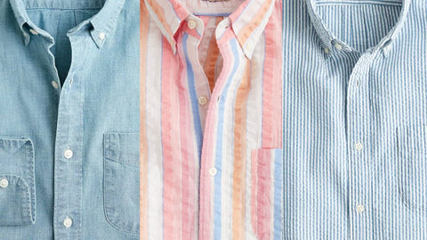 The 7 best fabrics for spring and summer clothing