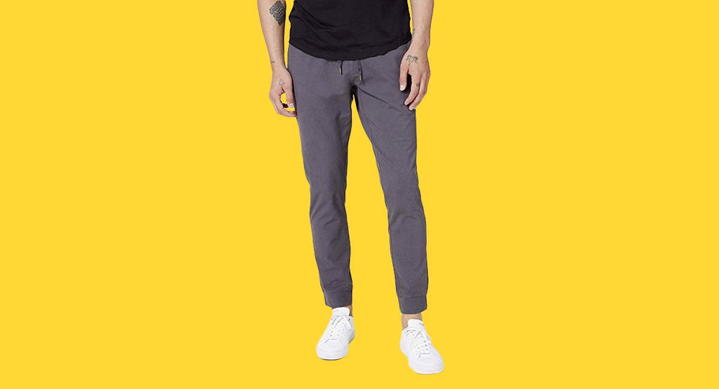 We could wax poetic about the best mens sweatpants