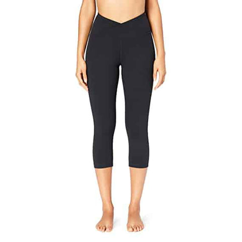 Have you been wondering how you can comfortably run or engage in intense stretching while being comfortable in your outfit? You need to buy the best Capri yoga pants available on the market as they do not restrict our movement