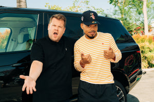 Wait, Does James Corden Actually Drive on 'Carpool Karaoke'?