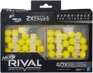 Best Buy – Nerf Rival Round Refill pack (40-pack)