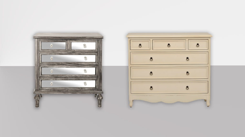 Kirkland's Recalls Dressers Due to Tip-Over Hazard