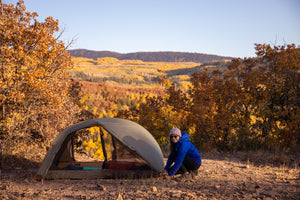 FALL CAMPING TIPS: HOW TO PREPARE AND STAY WARM