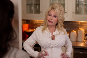 "Dolly Parton's Christmas On The Square Has Holiday Sparkle, High Fashion & That ""Dolly Charm"""