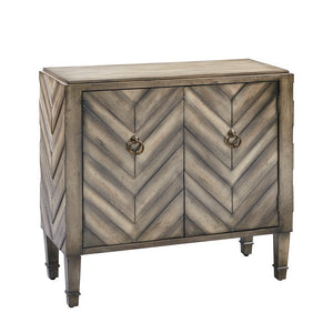 Latest madison park dresden storage chest wood living room storage brown tan geometric cheveron pattern modern style dresser chest 1 piece 2 doors chest for bedroom