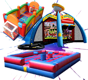 BOUNCE HOUSE RENTALS, GAMES, INFLATABLE GAMES, SLIDES, INFLATABLE SLIDE, MESA, GILBERT, QUEEN CREEK, SCOTTSDALE, TEMPE, CHANDLER, ARIZONA