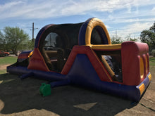 Load image into Gallery viewer, BACKYARD OBSTACLE COURSE INFLATABLE