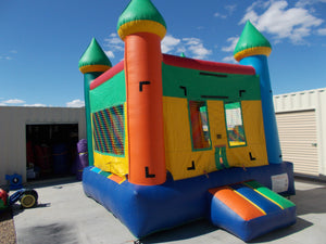CASTLE #11 BOUNCE HOUSE