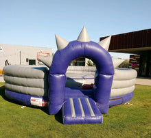 Load image into Gallery viewer, GLADIATOR JOUST ARENA INFLATABLE GAME