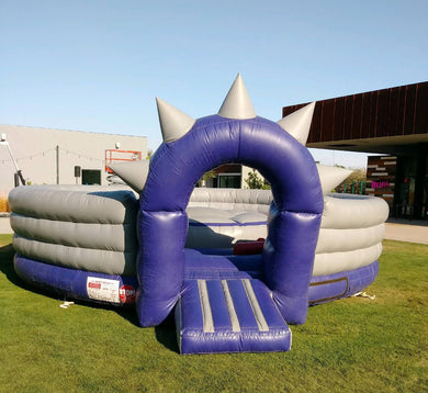 GLADIATOR JOUST ARENA INFLATABLE GAME