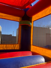 Load image into Gallery viewer, CASTLE #8    BOUNCE HOUSE