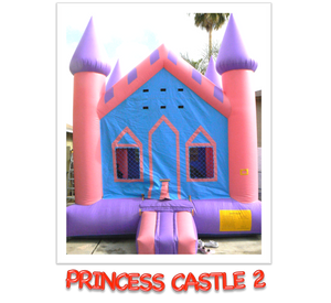 PRINCESS CASTLE #2