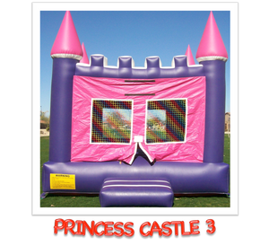 PRINCESS CASTLE #3