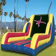 Load image into Gallery viewer, VELCRO WALL INFLATABLE GAME
