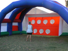 Load image into Gallery viewer, GOAL KEEPER INFLATABLE GAME