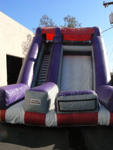 Load image into Gallery viewer, MEGA INFLATABLE SLIDE   DRY ONLY
