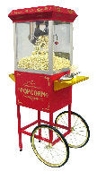 Load image into Gallery viewer, POP CORN MACHINE RENTAL
