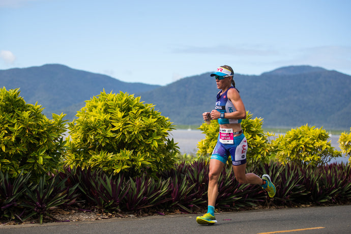 "Mirinda ""Rinny"" Carfrae Talks about Preparation for the Kona IRONMAN World Championships"