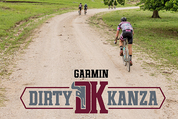 Garmin Dirty Kanza
