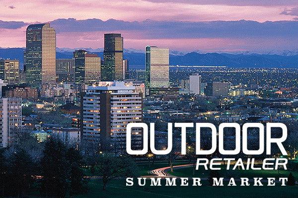 Outdoor Retailer Summer Market