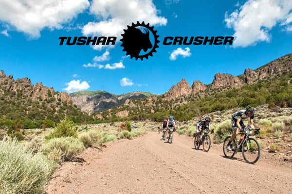 Tushar Crusher