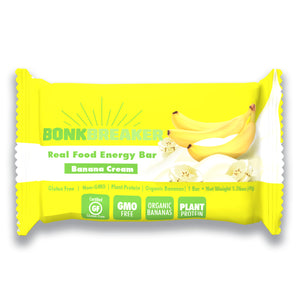 Banana Cream Performance Bar