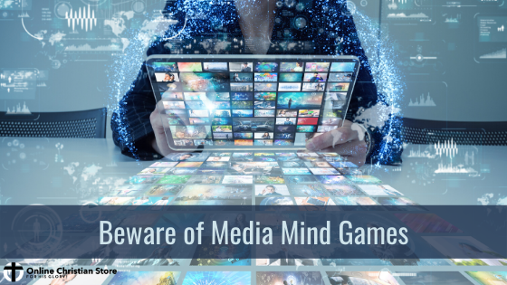 Beware of Media Mind Games