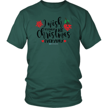 Load image into Gallery viewer, Men's Christmas Everyday Shirt - Online Christian Store