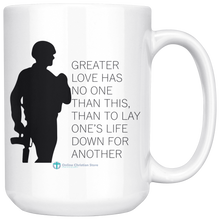 Load image into Gallery viewer, Faith Based Novelty Mugs - Online Christian Store