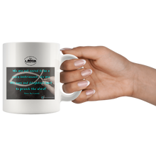 Load image into Gallery viewer, Preach the Word Mug - Online Christian Store