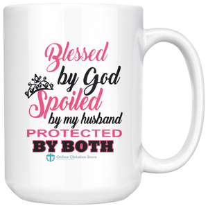 Faith Based Novelty Mugs - Online Christian Store