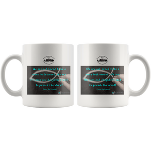 Preach the Word Mug - Online Christian Store