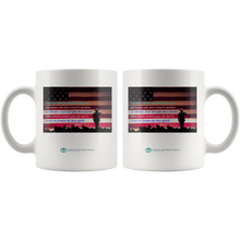 Load image into Gallery viewer, God bless America Mug - Online Christian Store