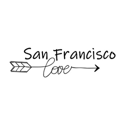 San Francisco Love Strawaii