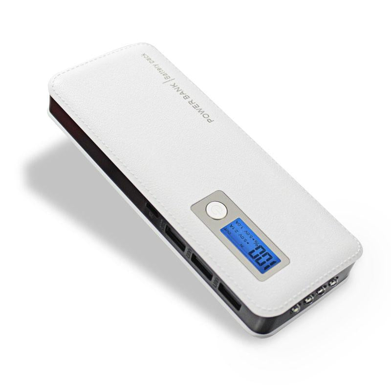 12000mAh Power bank Compatible with HTC mobile