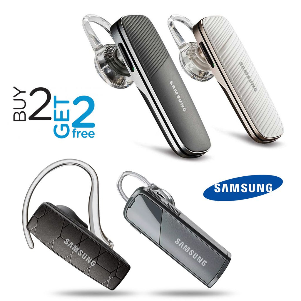 Buy 2 Get 2 Branded Bluetooth Headset