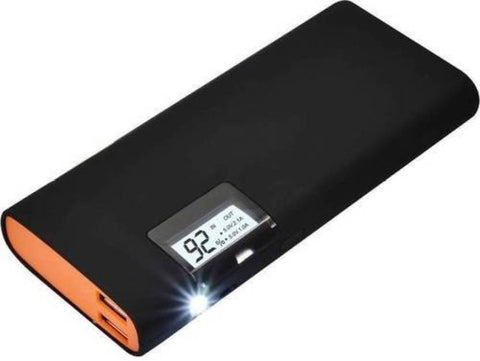 12000mAh Power bank Compatible with Oppo mobile