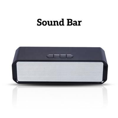 Mi Plus Mini Wireless Sound Bar