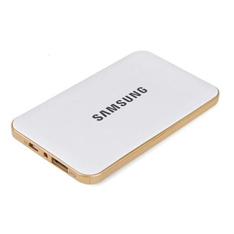 12000mAh Power bank Compatible with Samsung mobile