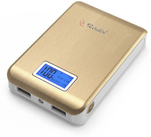 12000mAh Power bank Compatible with Vivo mobile