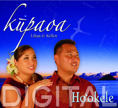 Hoʻokele CD (Digital Album)