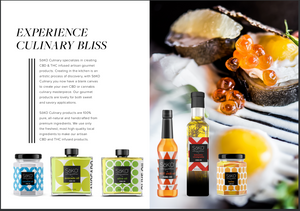 SoKO - Culinary Creations CBD Honey