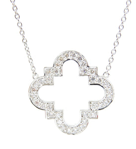 Antoinette Bracks Du Maroc Diamond Necklace